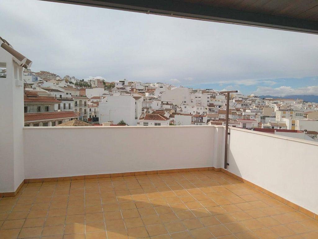 Alhaurin el Grande, Alhaurín el Grande (Ojén, Málaga)