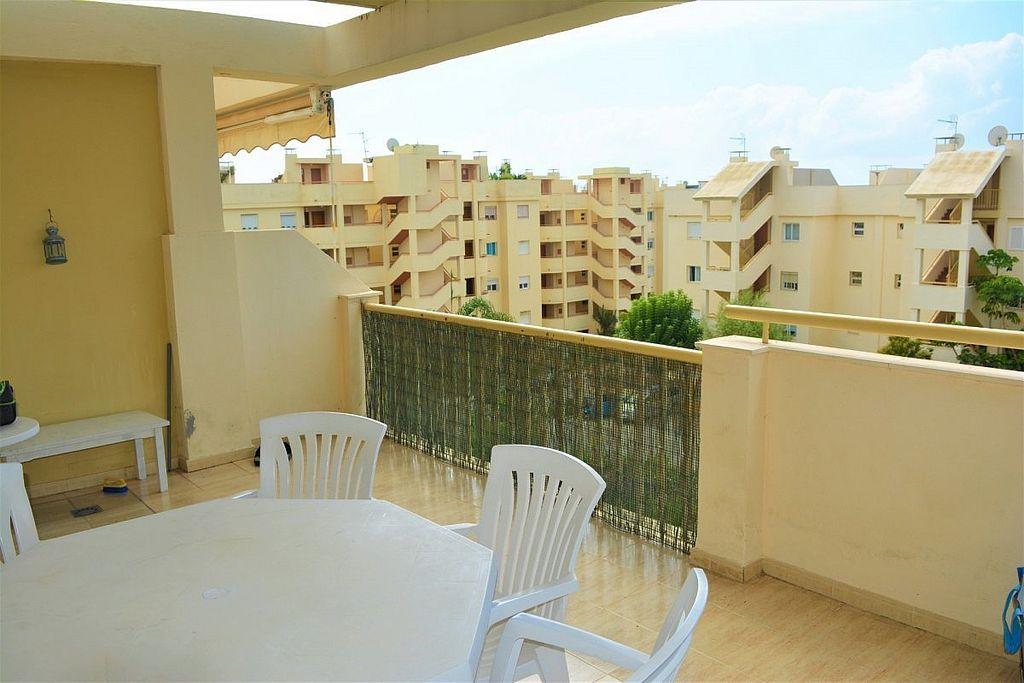 CALAHONDA, Calahonda en Mijas (Sayalonga, Málaga)