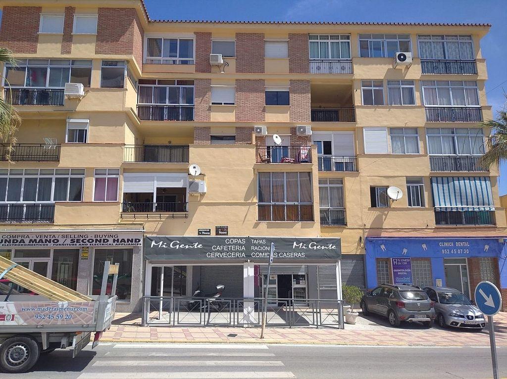 Las palmeras, Coín (Coín, Málaga)