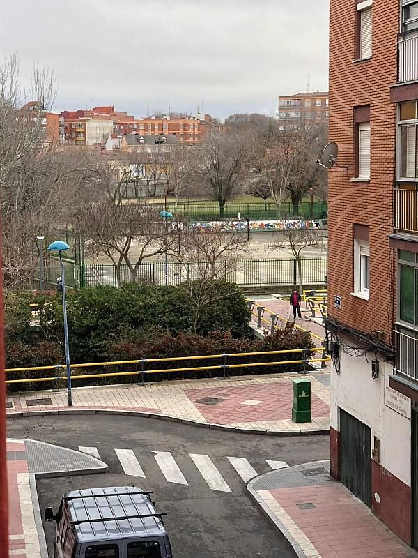 Rondilla - Santa Clara en Valladolid (Valladolid, Valladolid)