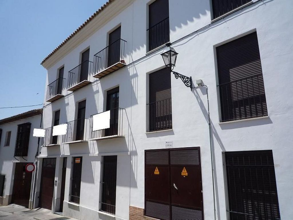 Casco Histórico en Antequera (Fuente de Piedra, Málaga)