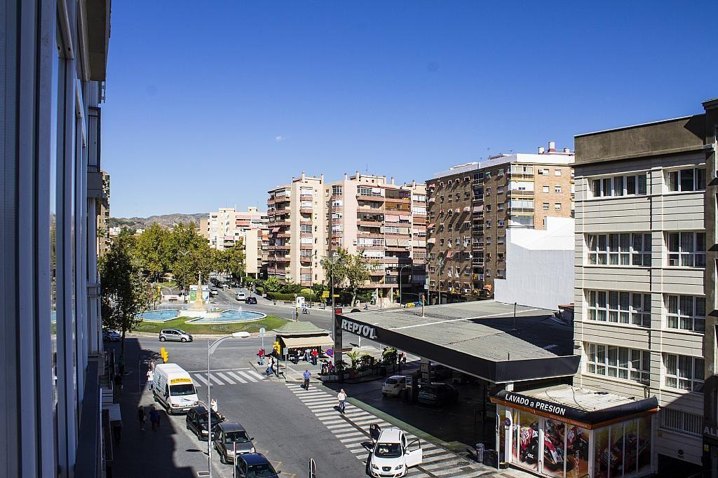 Cruz de Humilladero, La Unión - Cruz de Humilladero - Los Tilos en Cruz de Humilladero en Málaga (Málaga, Málaga)