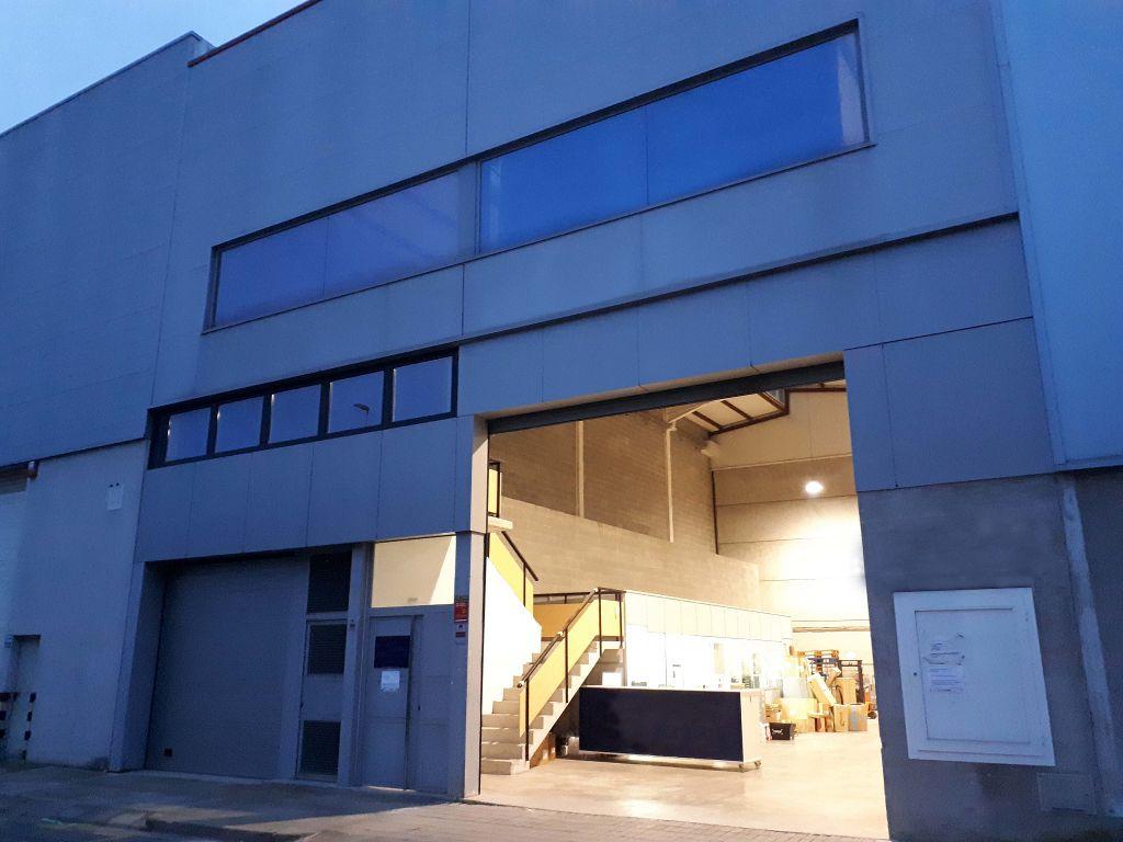 Nave en alquiler en calle Avinyó, Ctra. Santpedor - Bases de Manresa en Manresa