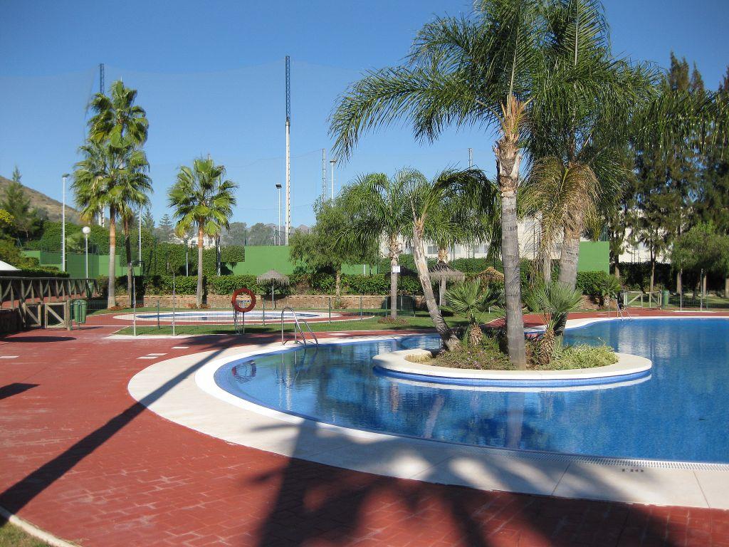 Navigolf, La Cala Mijas en Mijas (Mijas, Málaga)